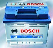 Bosch s4 18
